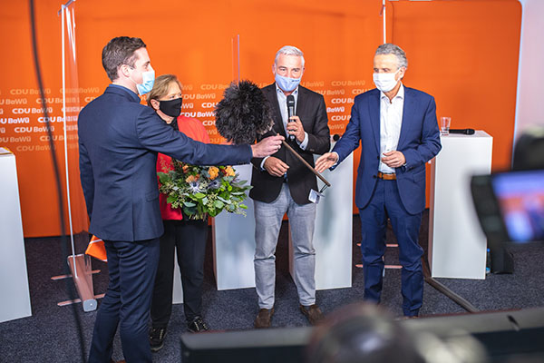 CDU Baden-Württemberg gratuliert Frank Nopper zur OB Wahl in Stuttgart